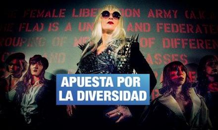 Outfest Perú: ejemplo de persistencia, por Mónica Delgado