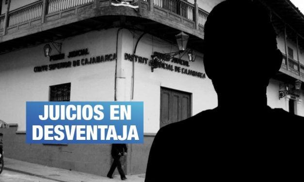 La batalla legal de Yanacocha contra sus extrabajadores afectados  con metales tóxicos