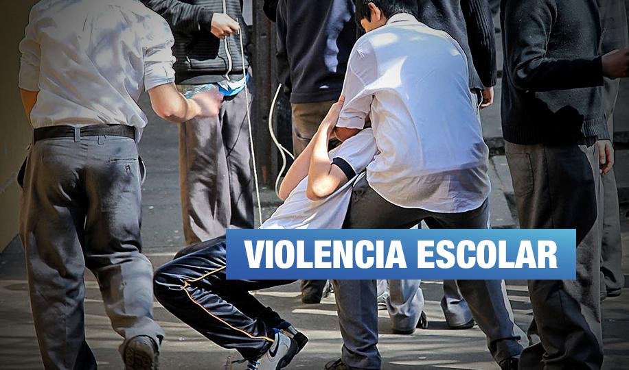 520 casos de violencia escolar por orientación sexual e identidad de género