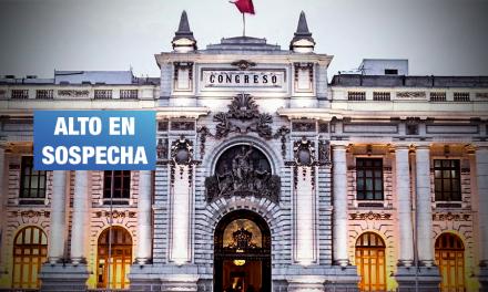 Congreso, operadores políticos a la orden, por Amanda Meza
