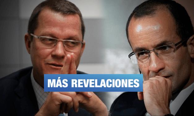 Lava Jato: Odebrecht entrega a fiscales pruebas de obras no incluidas en investigación