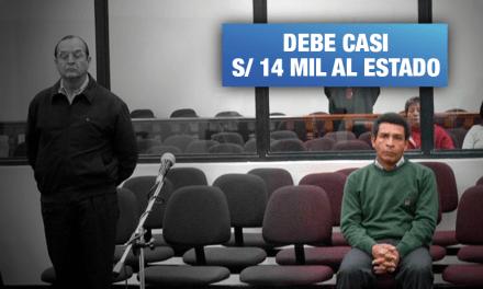 Héctor Chumpitaz: Sentenciado por corrupción es embajador de los Panamericanos