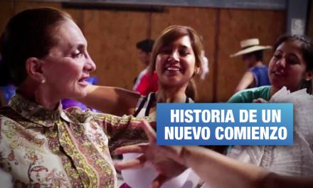 Deliciosa fruta seca en cartelera hostil, por Mónica Delgado