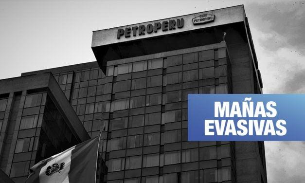 Los mecanismos legales de Petroperú para no darle mantenimiento al Oleoducto Norperuano