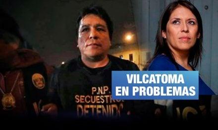 Caso 'Goro': Exigen sanción por excarcelación de sicario que tenía sentencia de 25 años de prisión