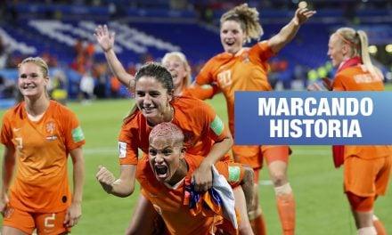 La otra Copa y su demanda por la Igualdad, por Fabiola Carrión