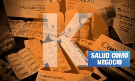 Fujimorismo se opone a proyecto de medicamentos genéricos
