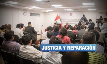 Manta y Vilca: Fiscalía pide hasta 20 años de cárcel para militares acusados de abusar sexualmente de campesinas