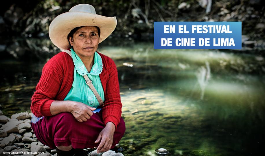 Máxima, el retrato de una lucha que no termina, por Mónica Delgado