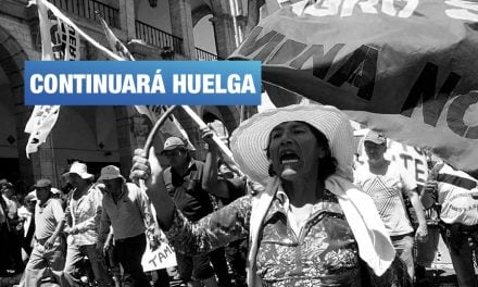 Tía María: Agricultores rechazan posible tregua por aniversario de Arequipa