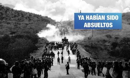 Baguazo: Fiscalía pide 15 años de prisión para 3 comuneros