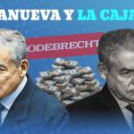 [GRÁFICA] Las dos caras de César Villanueva respecto a Odebrecht