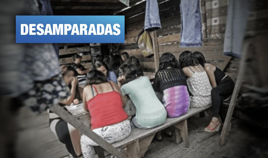 Fiscales denuncian que no hay albergues para víctimas rescatadas de trata