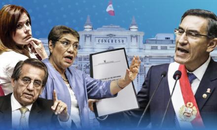 [GRÁFICA] La propuesta de adelanto de elecciones del Ejecutivo