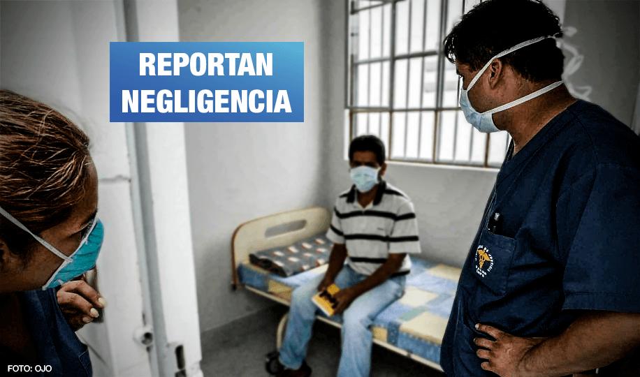 Pacientes con tuberculosis son mal medicados y esperan hasta 132 días por sus diagnósticos