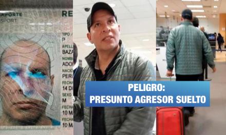 El historial de denuncias por delitos sexuales del abogado Adolfo Bazán