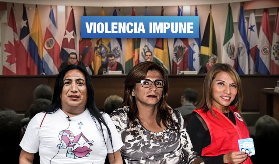 Historias de tortura: Crímenes de odio contra personas LGTBIQ en Perú