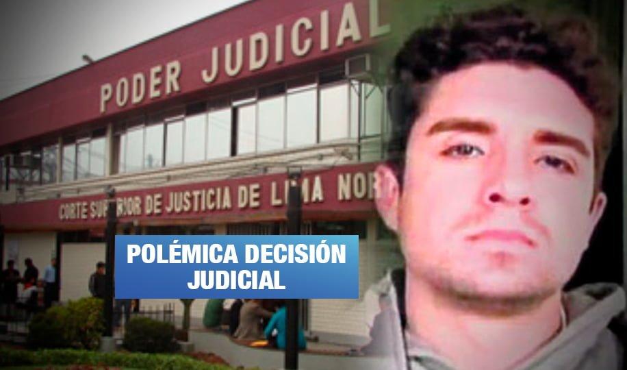 Jueces subsanarán error y no se anulará orden de captura contra Adriano Pozo