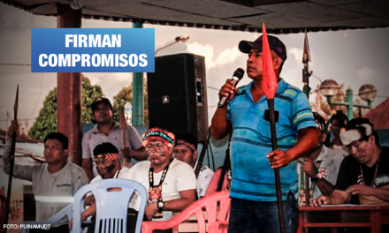 Asignarán S/ 180 millones para remediar daños por derrames petroleros en Loreto