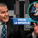 Exabogado de Alan García es candidato al Tribunal Constitucional