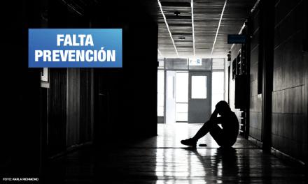 Minsa registró más de mil intentos de suicidio este año