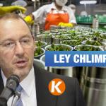 Congreso debate ampliar por 10 años privilegios tributarios para agroexportadoras