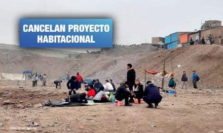 Cantagallo: Comunidad shipibo – konibo retornó a terreno sin construir