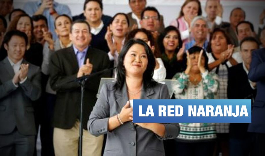 Caso Keiko: ¿Quiénes operan el brazo político, financiero y legal de Fuerza Popular?