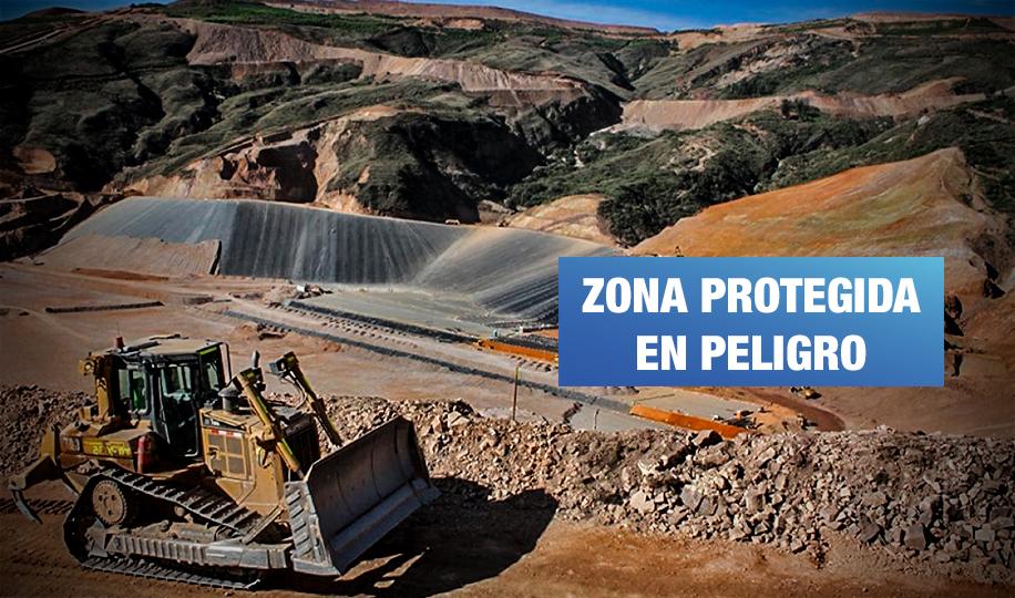 Tía María: Proyecto minero afectaría ecosistema frágil de Lomas de Cachendo