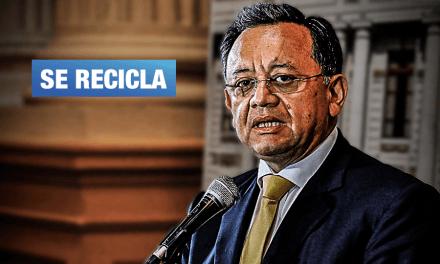 Destituido excontralor ahora es nuevo asesor del Gobierno Regional de Arequipa