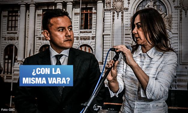 APP solo expulsa a uno de los 6 congresistas que se opusieron a medidas de Vizcarra