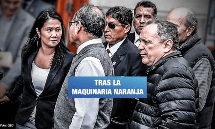 Familiares, amigos y socios de la cúpula fujimorista serán interrogados por la Fiscalía