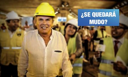 Odebrecht pagó US$300 mil a Panamericana Televisión para favorecer a Castañeda, según colaborador eficaz