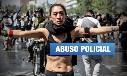 Chile: Denuncian torturas, desnudos forzados y amenazas de violación en protestas