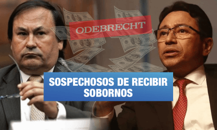 Odebrecht: Hoy sustentan pedido de prisión preventiva contra 16 abogados