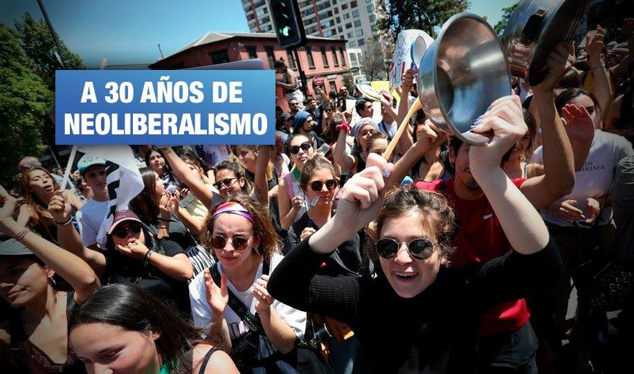 Perú en el espejo chileno, por Paul Maquet