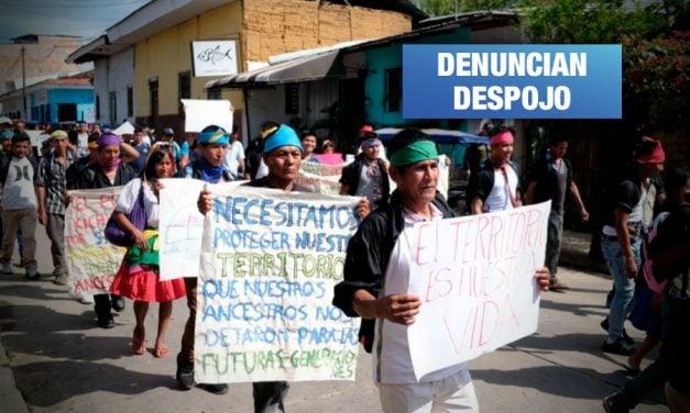 Comunidades indígenas de San Martín siguen a la espera de la titulación de sus bosques
