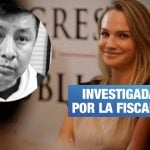 Luciana León se reunió 2 veces con líder de 'Los Intocables Ediles', según colaborador eficaz