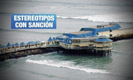 Indecopi multa a La Rosa Náutica con S/210 mil por discriminar a mujeres