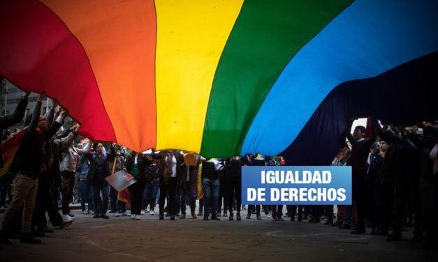 Defensoría solicita al TC reconocer matrimonio entre personas del mismo sexo