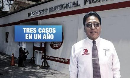 Piura: Otro funcionario del Gobierno Regional denunciado por violencia sexual