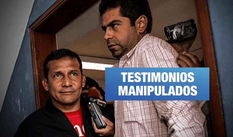 Audios revelan coordinación entre fiscales y Martín Belaunde sobre testimonio