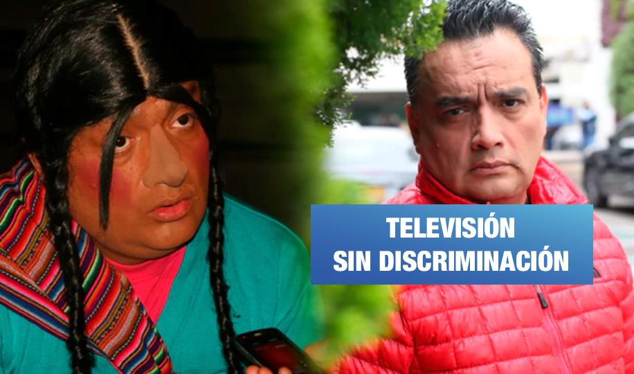 PJ ordena que 'La Paisana Jacinta' se abstenga de denigrar a la mujer andina