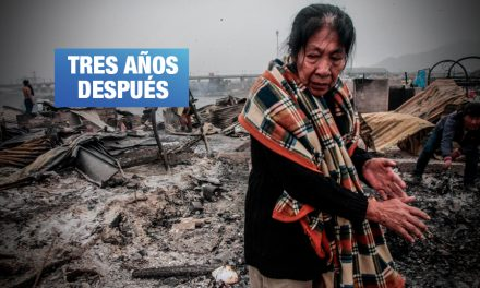 Cantagallo: Comunidad Shipibo-Konibo será reubicada en enero de 2021