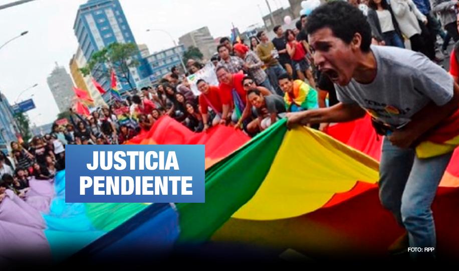 Tribunal simbólico condenó al Estado peruano por violación de derechos a personas LGBTIQ