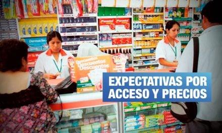 ¿Qué medidas trae la nueva Ley de medicamentos genéricos?