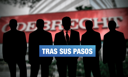 Odebrecht: Policía busca a abogados prófugos por recibir presuntos sobornos
