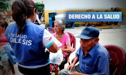 SIS: Decreto de Urgencia contempla sistema en línea para programar citas médicas