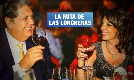 Abren investigación por lavado de activos a expareja de Alan García