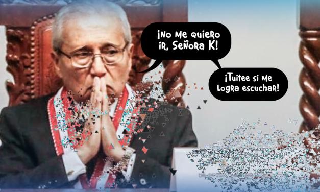 [GRÁFICA]: ¿Por qué piden la suspensión de Pedro Chávarry?